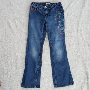 Cherokee Embellished Jeans